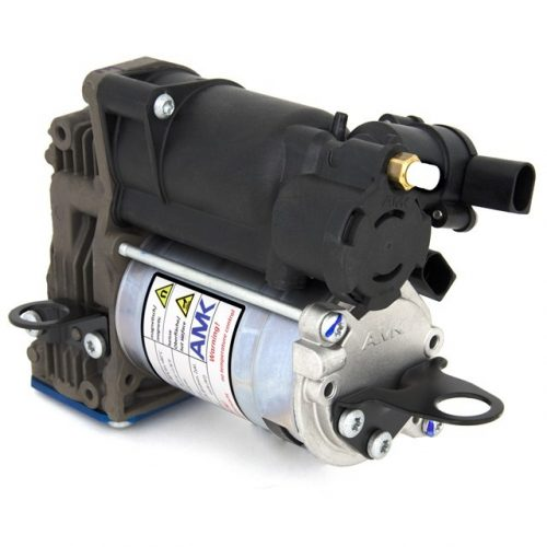 Compresor AMK Clase R