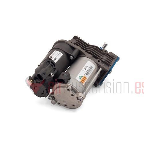 Compresor Mercedes Clase V 639