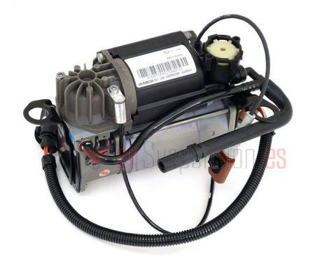 Compresor Wabco para suspension neumática.